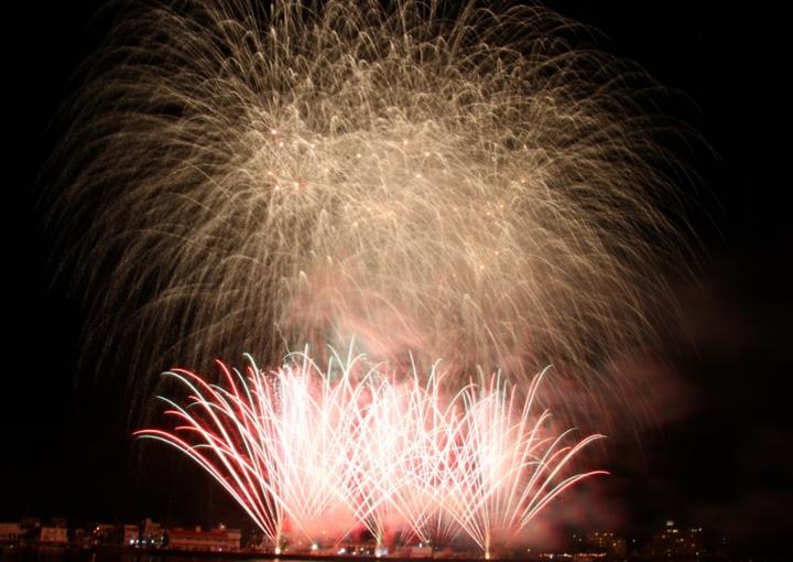 内浦 奥駿河湾海浜祭