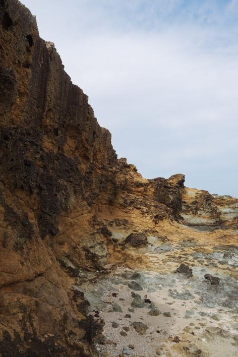 タカンバ海岸