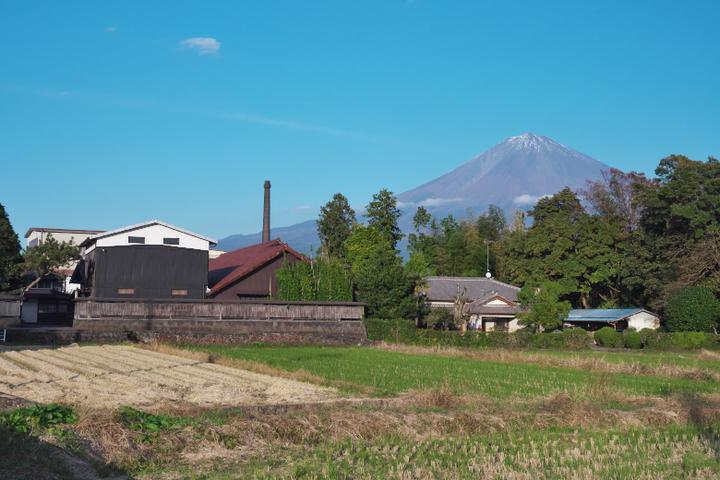 上野 牧野酒造