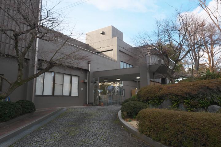 富士山かぐや姫ミュージアム