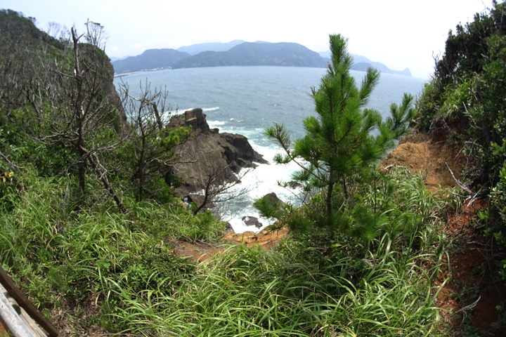 安城岬 ふれあい公園 海