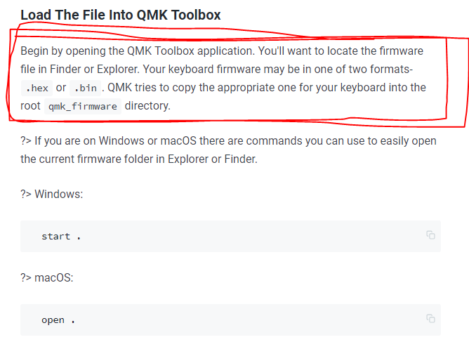 How To Flash Qmk Keyboard