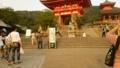 清水寺は間に合いませんでした