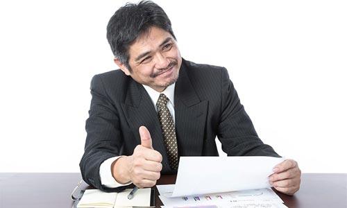 上司の画像
