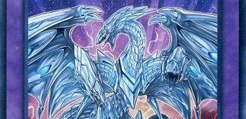 【青眼の白龍】デッキの「青眼」融合モンスター達