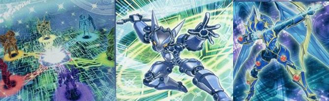 Yu-Gi-Oh! World Championship 2018の準制限カード(10枚)