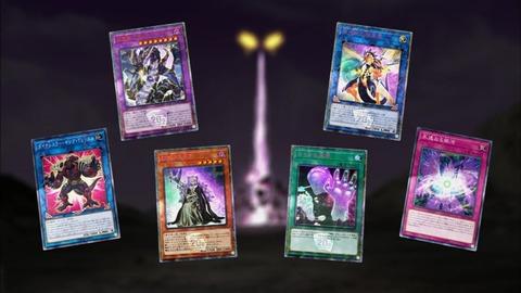 《幻姫フルドラ》が新規判明!召喚時や特殊召喚時にモンスター・魔法・罠を各種サルベージ!【遊戯王 ソウル・フュージョン】