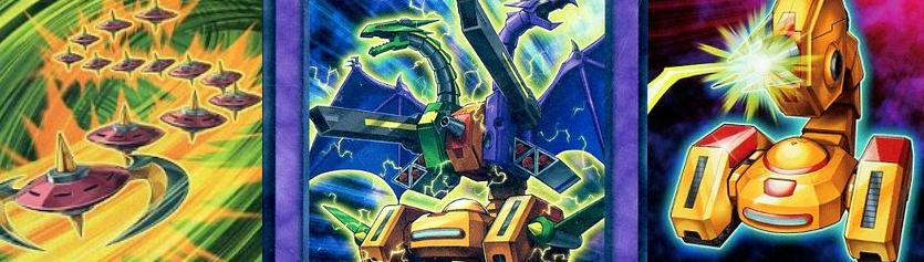 世界大会環境 Yu-Gi-Oh! World Championship 2018の制限カード(104枚)を見る。