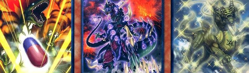 遊戯王 環境 デッキ 【恐竜竜星】編