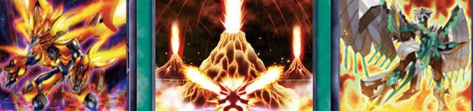 「ソウル・フュージョン (SOUL FUSION)」新規カード特集その2 転生炎獣(サラマングレイト)