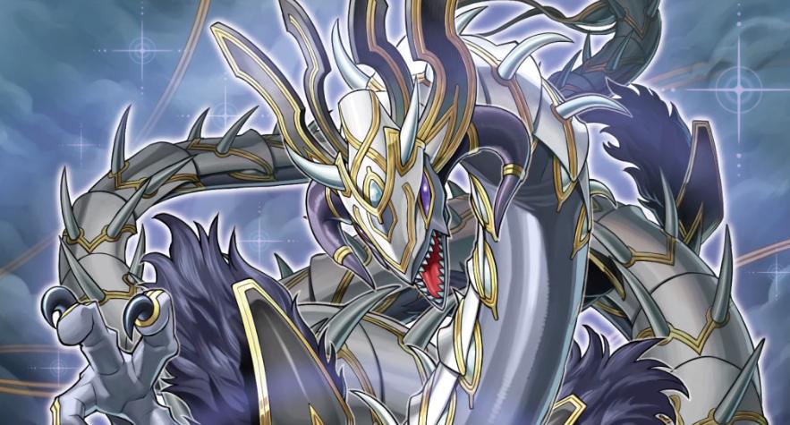 【守護竜】デッキの概要【Guardragon】