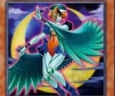 月光翠鳥(ムーンライト・エメラルド・バード)