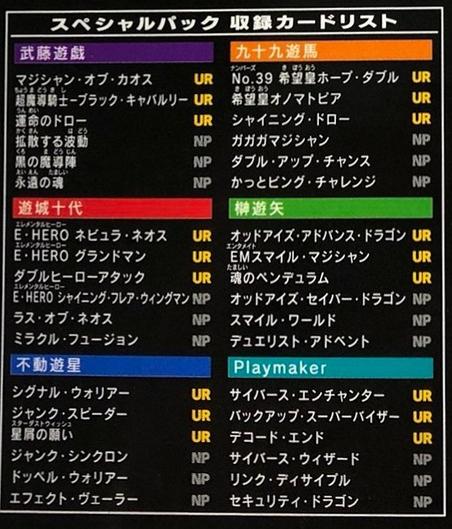 20th ANNIVERSARY DUELIST BOX 商品概要と収録内容