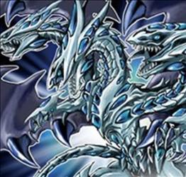 ドラゴン オルタナティブ ブルー アイズ 青眼の白龍