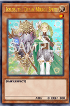 【遊戯王 Dream Mirror】Dream Mirror(ドリームミラー)テーマが初登場