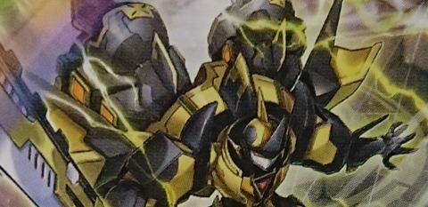 【遊戯王】「塊斬機ダランベルシアン」付録のVジャンプが予約開始!