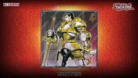 聖騎士:今作はかなり新規カードが多いです。
