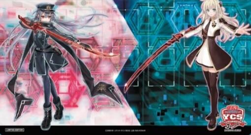 【遊戯王 最新情報】YCSJ名古屋の新規プレイマット情報などフラゲ情報を総まとめ!閃刀姫デュエルセット2、マジシャンズコンビネーションズや『デュエルセット高騰』話も!?