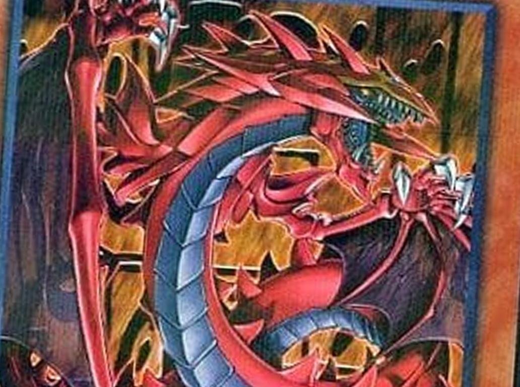 「ストラクチャーデッキ 混沌の三幻魔」当たり・トップレアランキング!