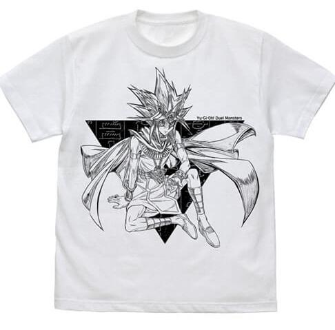 「アテム」Tシャツ