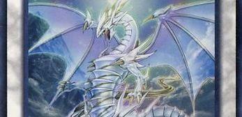 【青眼デッキ】回し方その4:《青眼の精霊龍》など純構築には必須なシンクロカードたち。