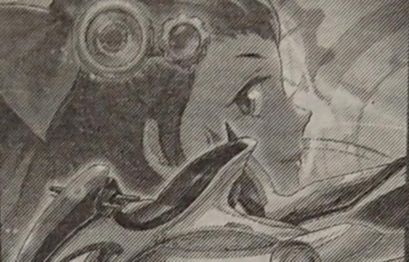 【遊戯王】ストラクチャーズ3収録カードはクロノダイバーに決定!