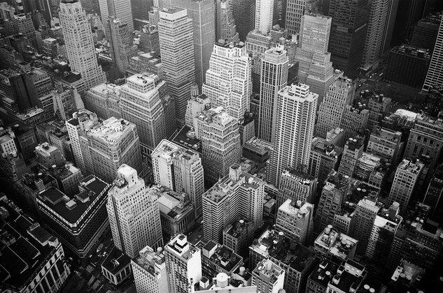 都市という中心