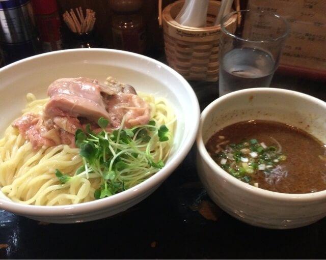 麺屋33神保町