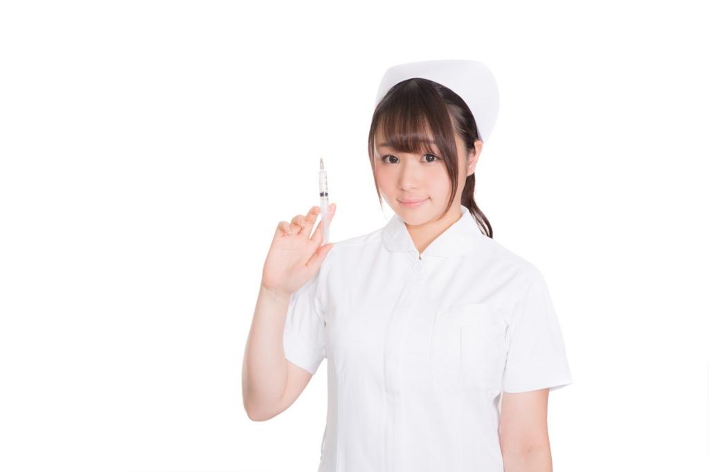 ニンニク注射