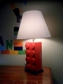 LEGO テーブルライト