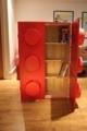 LEGO ブックケース 戸棚