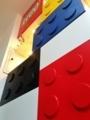 LEGO シェルフ 戸棚
