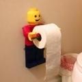 LEGO トイレットペーパー