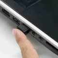 USB指紋認証リーダー