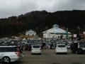 151122_鷲ヶ岳駐車場