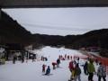 170108 やぶはら高原スキー場