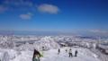 170204 野沢温泉スキー場 山頂