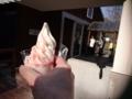 170430 イチゴヨーグルトパフェ