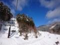 171230 めいほうスキー場2