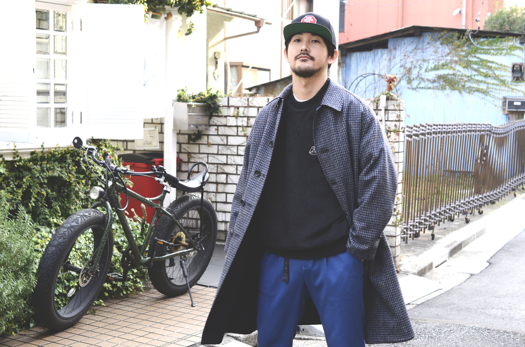 FAN 〜2018 A/W〜