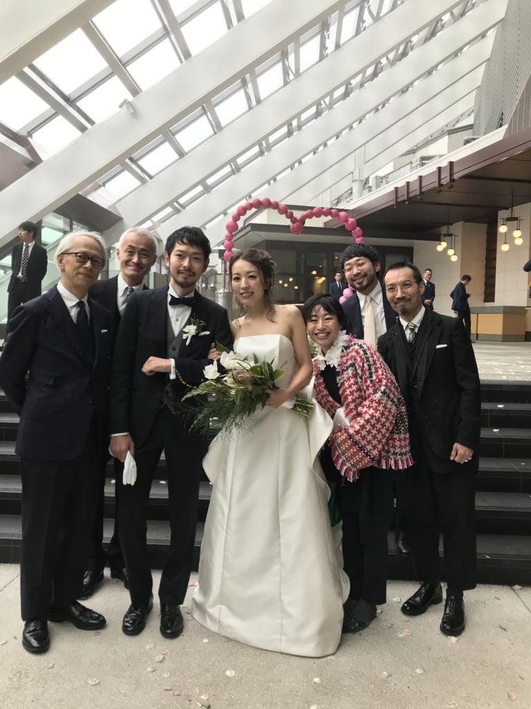 キノシタさんの結婚式の画像