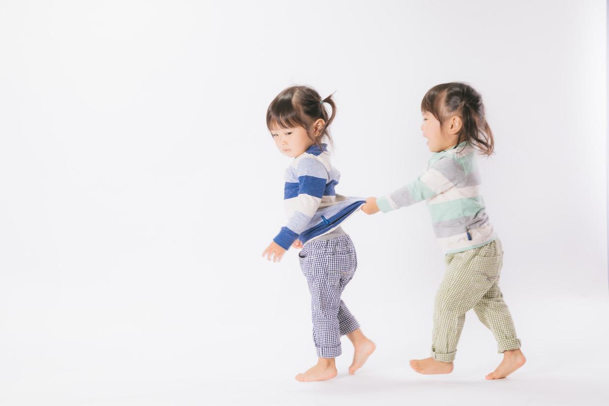 【節約】どんどんサイズアウトする子供服は安い中古で