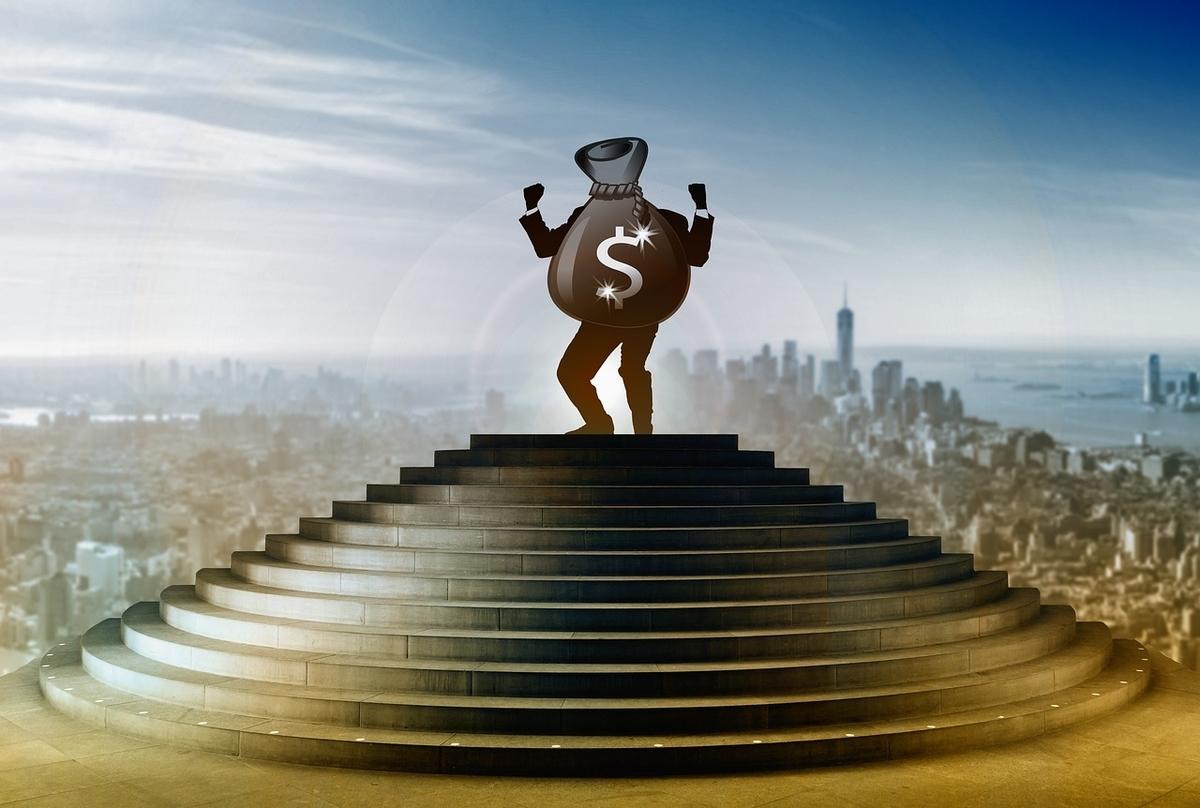 セミリタイア(アーリーリタイア)は株(投資信託)を活用すれば誰でも可能