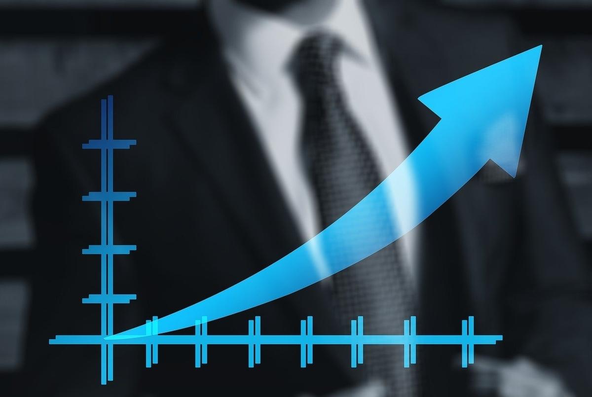 株価が上昇しても一時的なものであると理解する