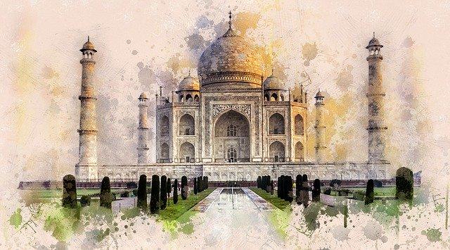 インド株への投資に不安の足音
