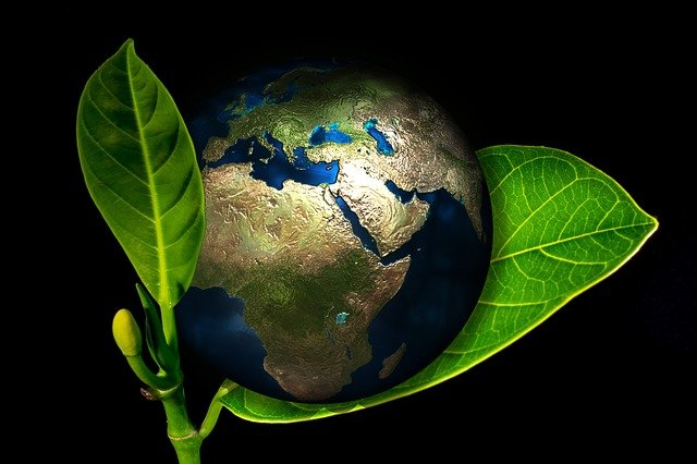 エコエネルギー産業にとっては強い追い風が吹く