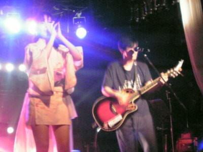 2006/07/08 風隣歌讃 in Live Inn Magic