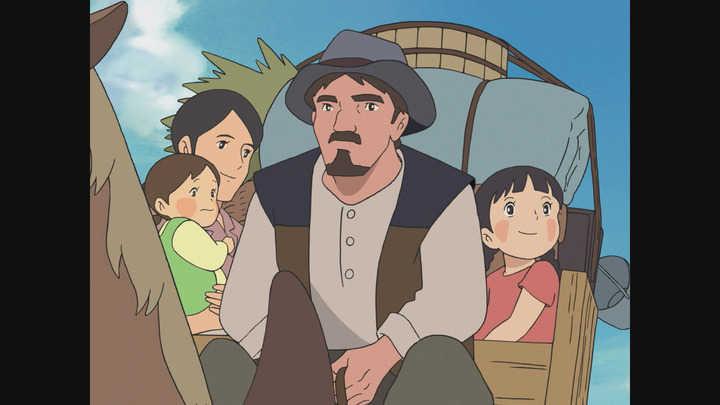 アニメ 大 草原 の 小さな 家