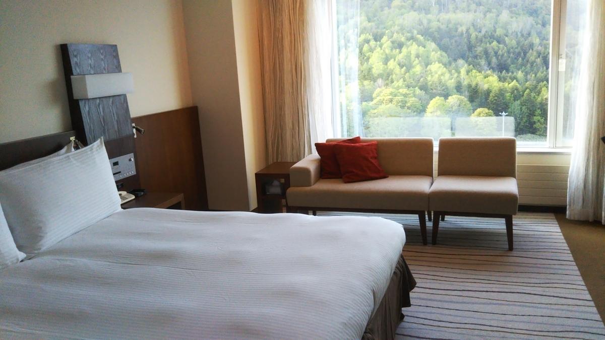 ニセコプリンスホテル