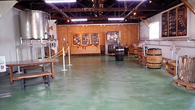ニッカウィスキー工場